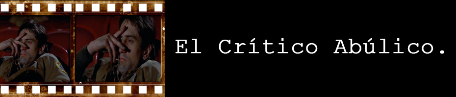El Crítico Abúlico