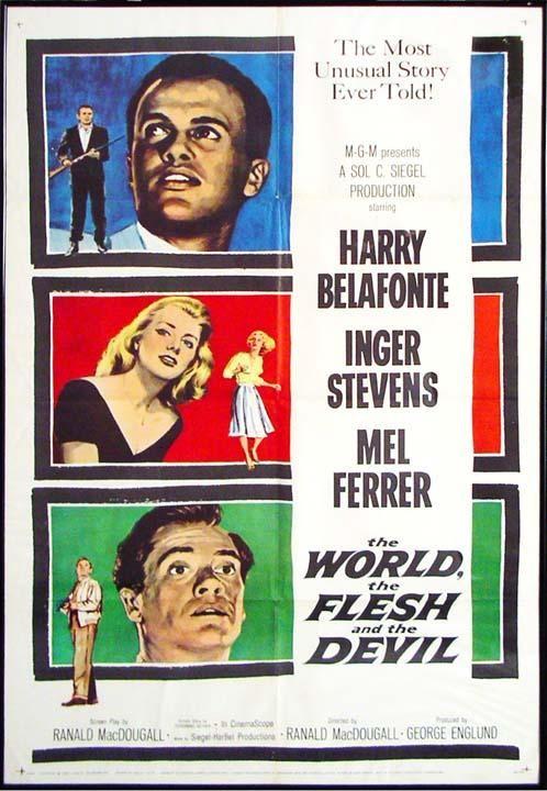 Últimas películas que has visto (las votaciones de la liga en el primer post) - Página 15 El-mundo-la-carne-y-el-diablo