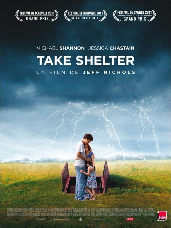 Últimas películas que has visto (las votaciones de la liga en el primer post) - Página 13 Take-shelter