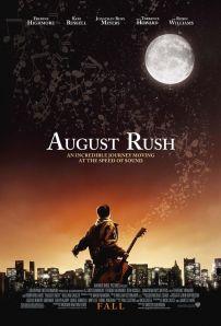 El triunfo de un sueño (August Rush)