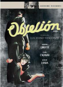 Obsesión (Ossessione)