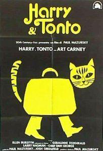 Harry y Tonto