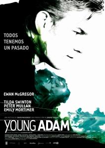 Título: Young Adam.