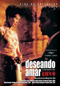 Deseando amar (In the Mood for Love)