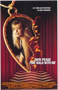 Twin Peaks, fuego camina conmigo