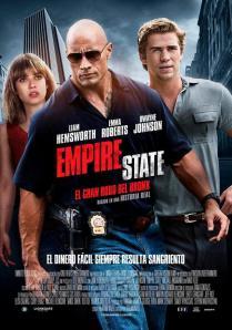 El robo más grande de la historia (Empire State)