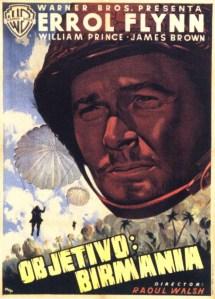 Operación Birmania