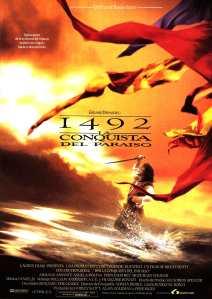 1492. La conquista del paraíso
