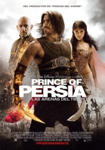 Prince of Persia. Las arenas del tiempo