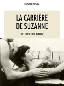 La carrera de Suzanne
