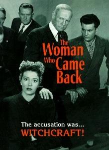 La mujer que volvió