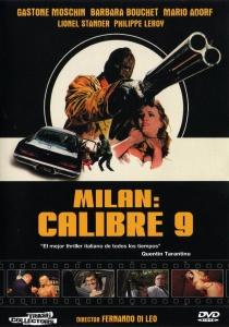 Milán, calibre 9