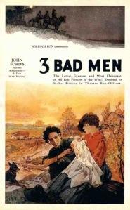 Tres hombres malos