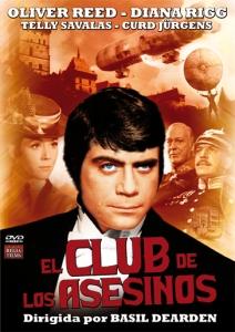 El club de los asesinos