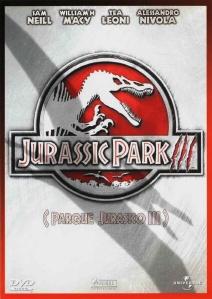Parque Jurásico III (Jurassic Park 3)