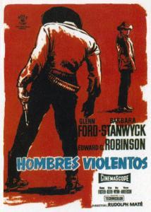 Hombres violentos