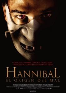 Hannibal, el origen del mal
