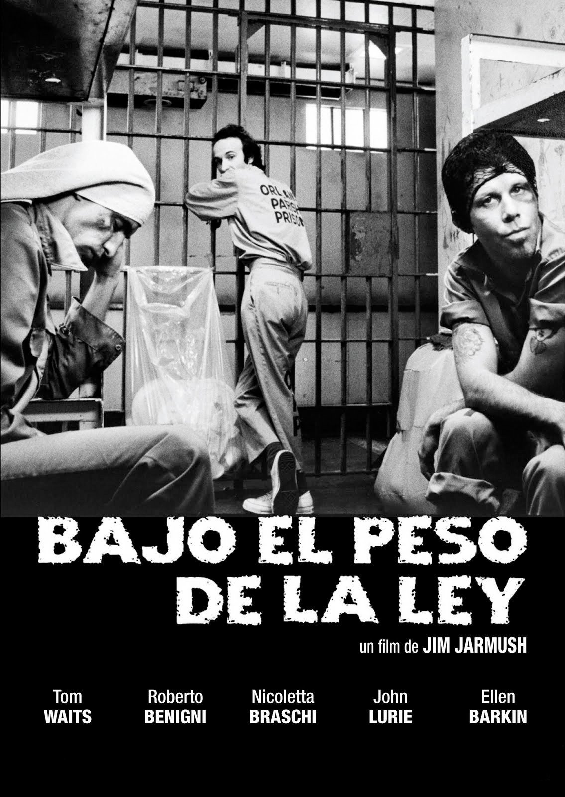 Down By Law Bajo El Peso De La Ley Elcriticoabulico