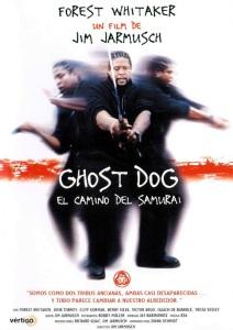 Ghost Dog, el camino del samurái