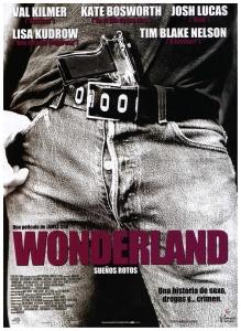 Wonderland (sueños rotos)