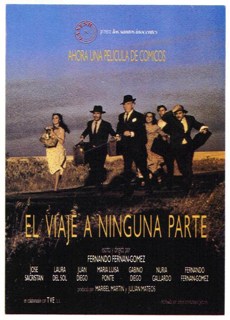1986. CINE El-viaje-a-ninguna-parte